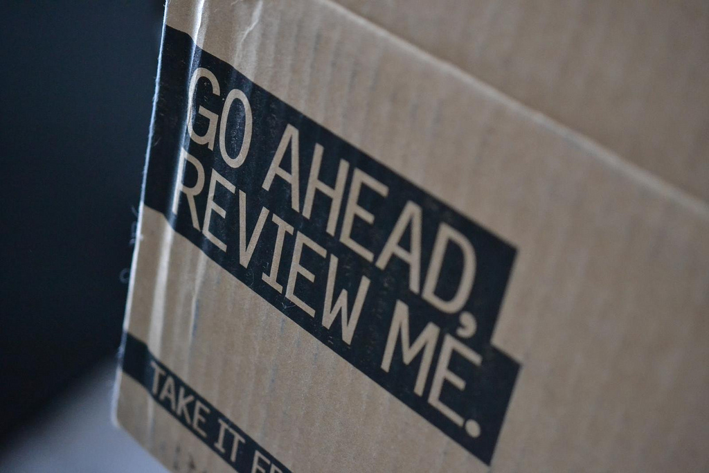 Are Online Reviews Good For Business?